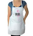 Bridal Party Wedding Apron