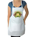 Bride Patrol Wedding Apron