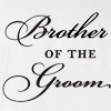 Brother of the Groom Wedding T Shirt
