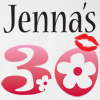 Jennas 30 Birthday T Shirt